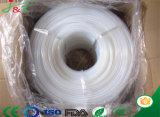 Silikon-Gefäß-Schlauch der NahrungGrade/FDA