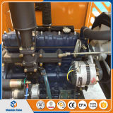 Затяжелитель колеса Hoflader 1ton начала миниый с механически системой