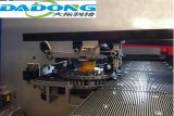 Poinçonneuse de commande numérique par ordinateur de la qualité Es300/presse de perforateur servo avec le certificat de la CE