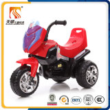 En71 venda por atacado elétrica da bicicleta da motocicleta da roda aprovada dos miúdos três