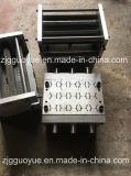 Profil thermique d'interruption des TCI 14.8mm de forme de brevet