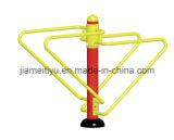 Serie esterna di Zijincheng della strumentazione di forma fisica che esercita le barre