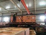 Rolos de transportadores de cinto, rodas rolantes, suportes, rolos