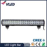 """20 """" barra chiara del lavoro di 126W 10080lm LED per il carrello di miniera"""