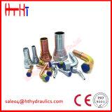 Guarnición hidráulica del acero inoxidable de Huatai con Ce y la certificación de la ISO