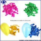 De vrije Ballon van het Water van het Latex van de Kleur van de Steekproef Standaard