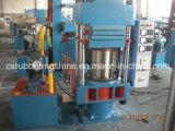Máquina de prensa de vulcanização de borracha / Vulcanizador de borracha Pressione