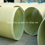 Tubo de água de fibra de vidro composto / Fibra de vidro / Gre / FRP / GRP / Tubos de FRP de alta pressão para água potável