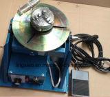 원형 용접을%s 세륨에 의하여 증명되는 용접 회전하는 테이블 HD-10
