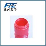 Bottiglia di plastica su ordinazione per il commercio all'ingrosso della bottiglia di acqua di sport