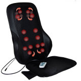 Carro e Home Back Kneading 3D Shiatsu Electric Massage Cushion