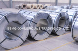 熱い浸された製造所は電流を通した構築中国Dx51d (Dx51D、PPGI、PPGL、SGCC、ASTM653)のための鋼鉄コイルに