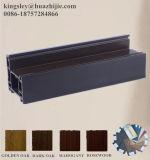 Constructeur de châssis de fenêtre de glissement d'UPVC/PVC/Plastic depuis 1995