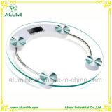 Ausgeglichenes Glas große LCD-Bildschirmanzeige-Schuppe für Hotel-Badezimmer