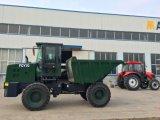 7ton 4WDの販売のための中国のダンプトラック