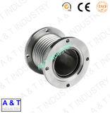 CNC OEM ODM haute qualité en laiton / acier inoxydable / pièces en alliage d'aluminium / forgé