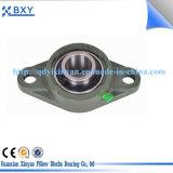 Rodamiento del bloque de almohadilla del rodamiento de bolitas de la buena calidad UCFL207