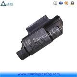 Pezzo fuso di sabbia d'acciaio personalizzato, pezzo fuso di precisione, pezzo fuso duttile del ferro