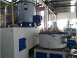 Mezclador vertical caliente/fresco de SRL-Z100/200 para la mezcladora plástica