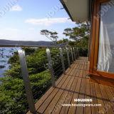 Your Balcony/Stair를 위한 케이블 Railing/Balustrade