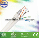 RG6 comunicazioni LAN via cavo e cavo coassiale / Siamese