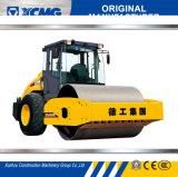 XCMG Xs122 12ton escolhem o compressor do rolo de estrada do cilindro para a venda