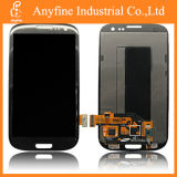 Phone móvel LCD Screen Assembly para Samsung Galaxy S3 I9300