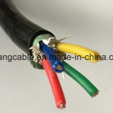0.6/1kv U-1000 RO2V Power Cable、3X2.5mm2