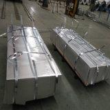 0.13-0.8mmの熱い浸された電流を通された波形のGIの鋼鉄屋根ふきシート