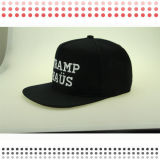 Custom Design 100% Wool Blend Snapback Hats