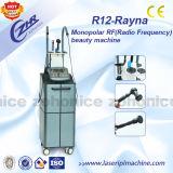 R12 de Professionele Monopolar Machine van de Verwijdering van de Rimpel van rf