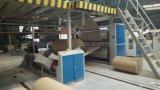 производственная линия доски гофрированной бумага 3-Ply