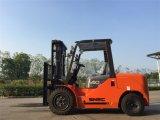 Engine neuve d'Isuzu chariots élévateurs de diesel de 4 tonnes