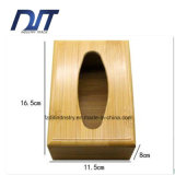 Custom Made China Wholesale FDA Standard Bamboo Guardanapo Box