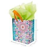 Geburtstag-Geschenk-Beutel, Geschenk-Beutel, Papiergeschenk-Beutel, Packpapier-Beutel, Papierbeutel