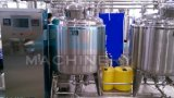 CIP System voor Ice Cream Production Line (ace-cip-N8)