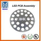 Panel Schaltkarte-Baugruppe SMD 5730 18W des Aluminium-DMX LED
