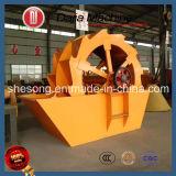 Arandela de la arena de la Compartimiento-Rueda/lavadora de la arena con precio de fábrica