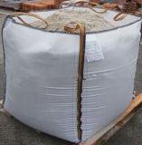 Sac carré blanc / sac FIBC / conteneur