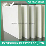 PVC Foam Sheet di 2-30mm Thickness Pure White per Construction