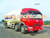 FAW 40m3 Cement Truck and Tanker