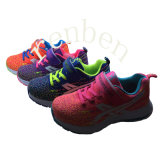 Pattini casuali della scarpa da tennis dei nuovi bambini di modo