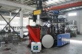 Prezzo di plastica completamente automatico 5000L della macchina dello stampaggio mediante soffiatura del serbatoio