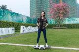 2016 LEDが付いている熱い販売8inch電気スケートボード
