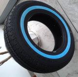 195r15c Reifen, weißer Reifen der Seitenwand-195r15c, Barkley Lmc7 Reifen, Liter-Reifen