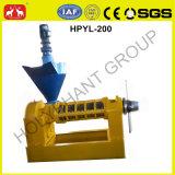 500kg/H Peanut 또는 Rapeseed/Sunflower Oil Expeller