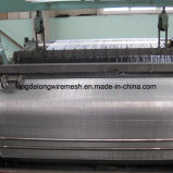 ステンレス鋼AISI304の明白な織り方の金網