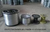 中国の低炭素Q195の工場によって電流を通されるスプールワイヤー