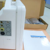 12.1 Inch-bewegliches Patienten-Überwachungsgerät