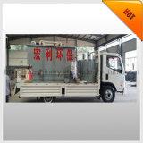 Tratamento dissolvido chinês da flutuação de ar para o Wastewater médico